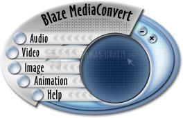 Pantallazo Blaze MediaConvert