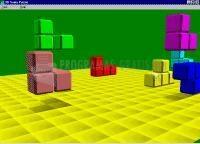 Pantallazo 3D Soma Puzzle
