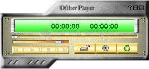 Pantallazo Ofilter Player