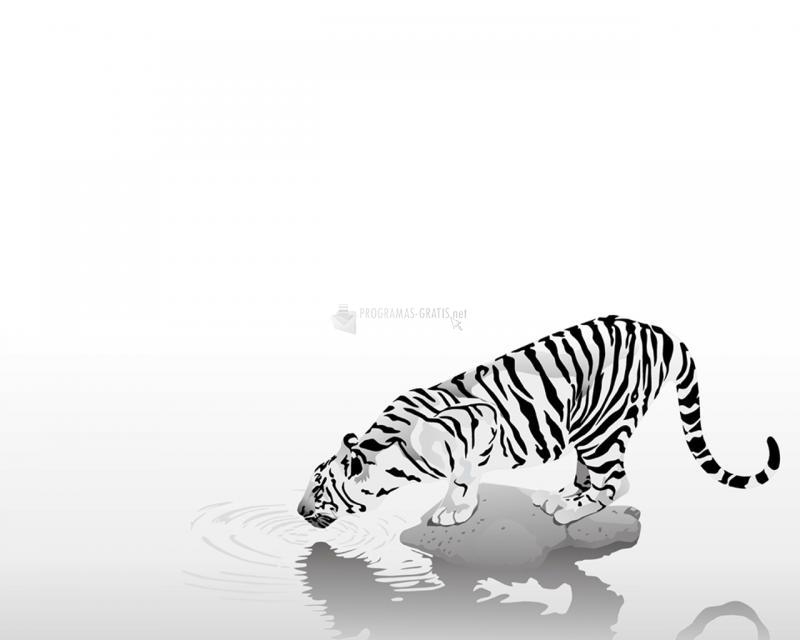 Pantallazo Tiger
