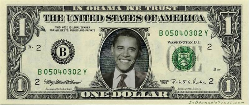 Pantallazo In Obama we Trust