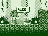 Pantallazo Alex the Allegator 4