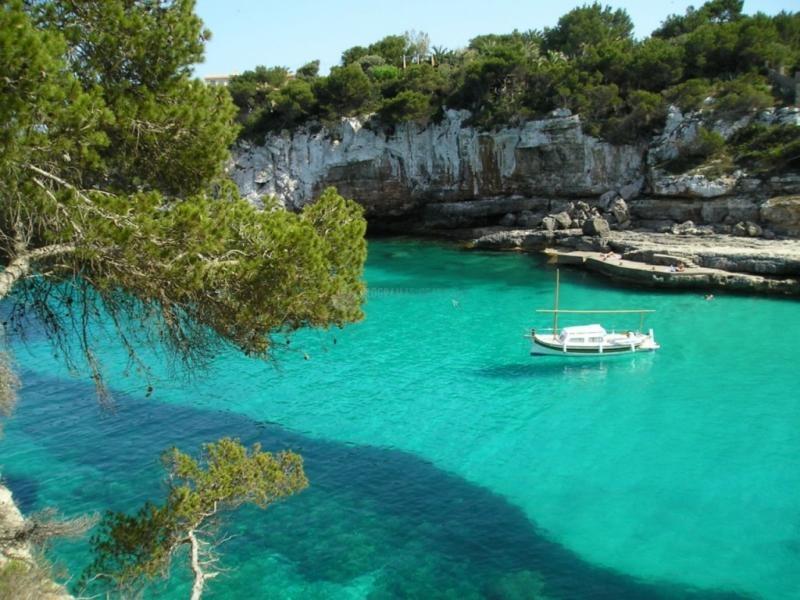 Pantallazo Mallorca