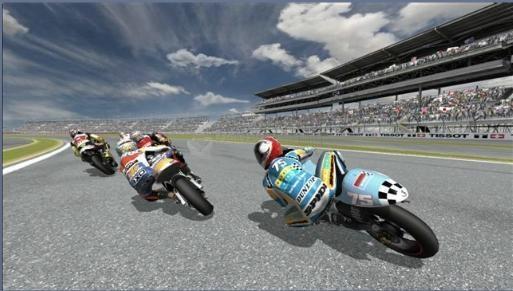 Pantallazo MotoGP 08