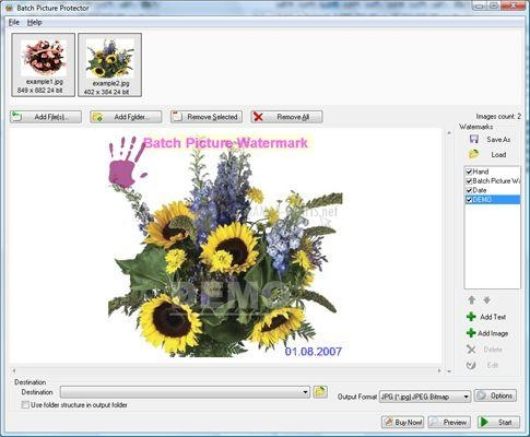 Pantallazo Digital Photo Suite