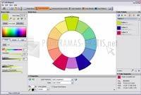 Pantallazo ColorImpact