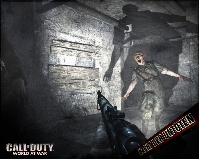 Pantallazo Call Of Duty: World At War