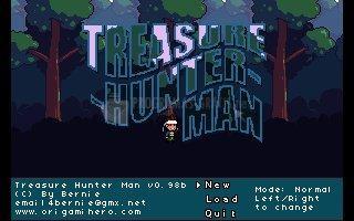 Pantallazo Treasure Hunter Man b