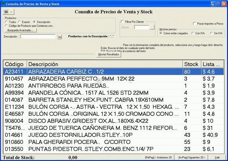 Pantallazo JazzIT Excel