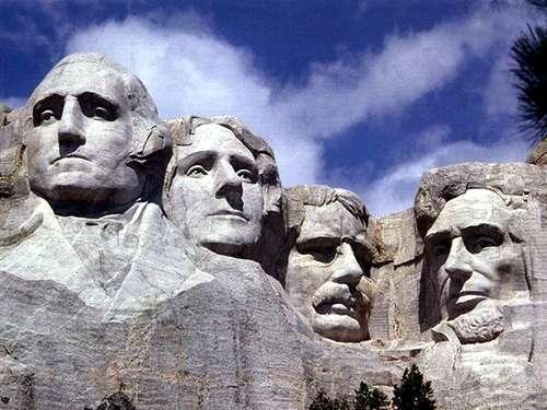 Pantallazo Amazing USA Prezident Screensaver