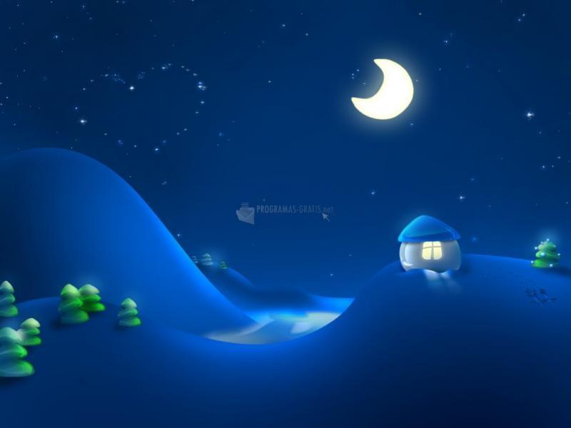 Pantallazo Noche Romántica