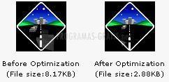 Pantallazo Ultra GIF Optimizer