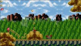 Pantallazo Neo Sonic 3: Revelations