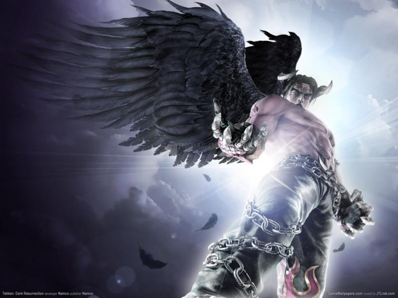 Pantallazo Tekken: Dark Resurrection