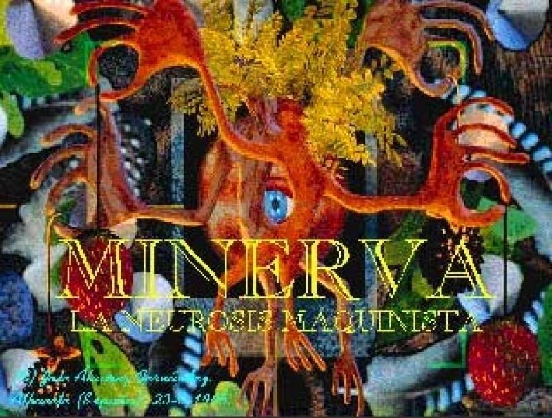 Foto Minerva