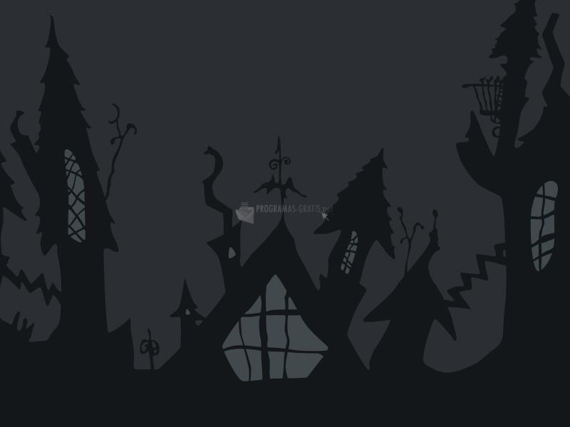 Pantallazo Halloween Town