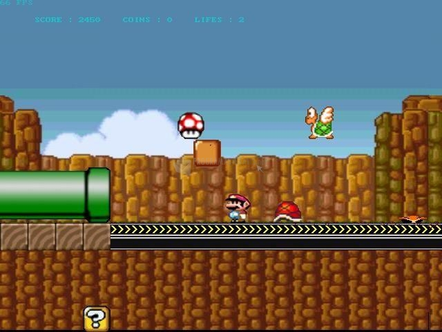 Descargar Mega Mario 1 7 Gratis Para Windows
