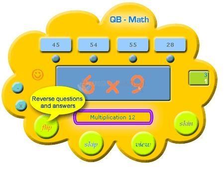 Pantallazo QB-Math