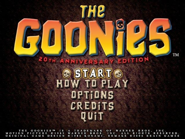 Foto The Goonies