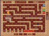 Pantallazo GJ aMAZEing Pacman