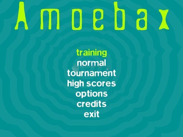 Pantallazo Amoebax