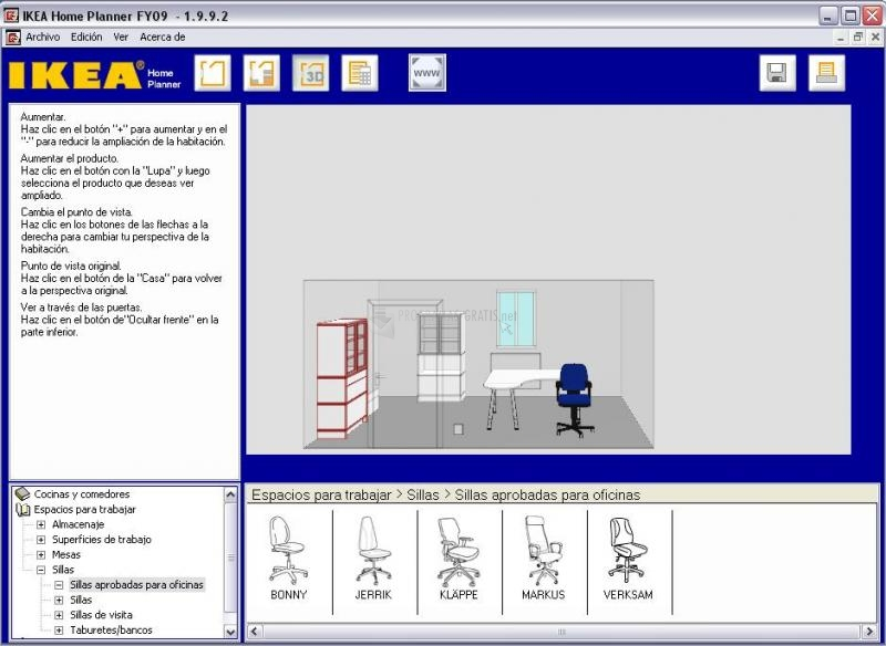 Descargar 2 Para English Homeplanner 0 2009 Windows 0 3 Gratis Ikea OPX8kn0w