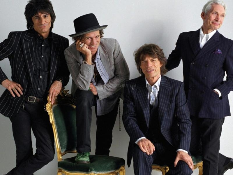 Pantallazo Rolling Stones