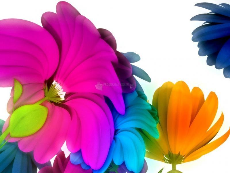 Pantallazo Colorfull