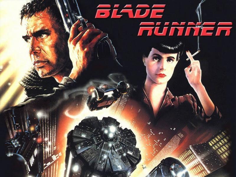 Pantallazo Blade Runner
