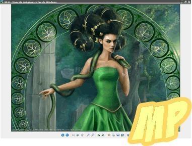 Pantallazo Magic Pack Wallpaper