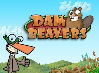 Captura Dam Beavers