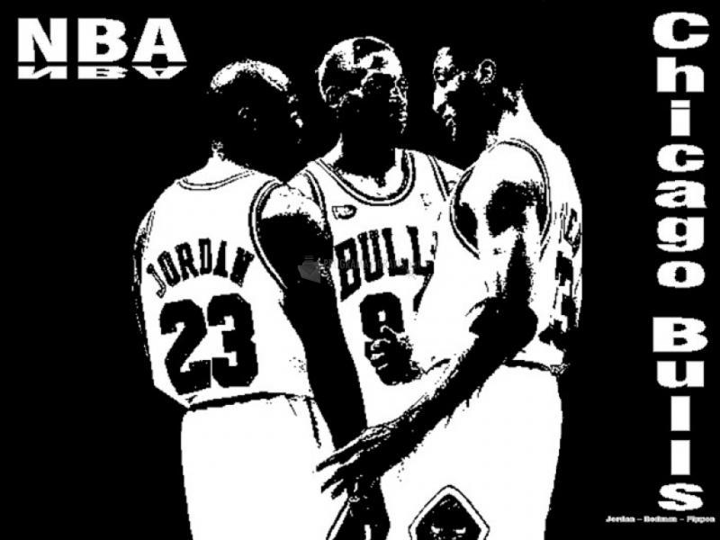 Pantallazo Chicago Bulls