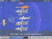 Pantallazo Typer Shark Deluxe