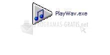 Pantallazo PlayWav