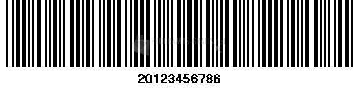 Pantallazo SIAV Número Verificador