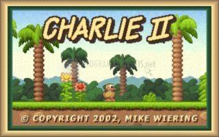 Pantallazo Charlie II