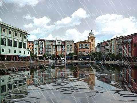 Pantallazo Sqirlz Water Reflections