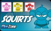 Pantallazo Squirts Pack