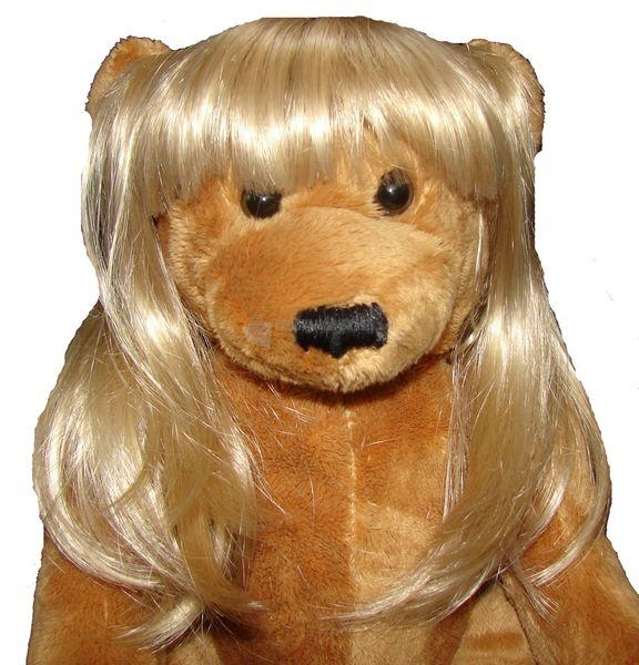 Pantallazo Teddy Bears Screen Saver