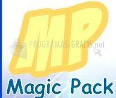 Pantallazo Magic Pack WinSound