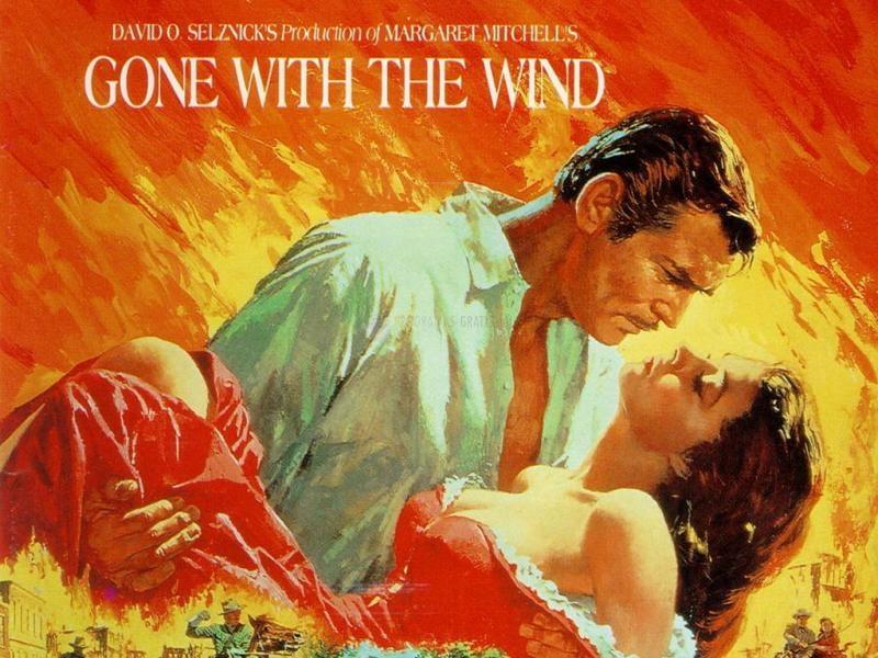 Pantallazo Lo que el viento se llevó