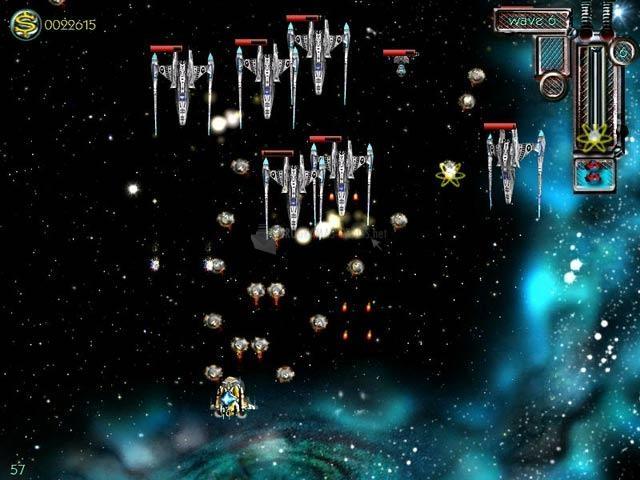 Pantallazo Alien Outbreak 2: Invasion
