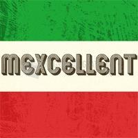 Pantallazo Mexcellent 3D Font