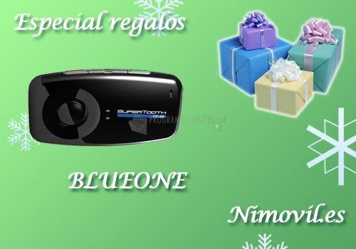 Pantallazo Blueone