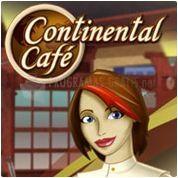 Pantallazo Continental Cafe