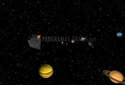 Pantallazo Astroplanets
