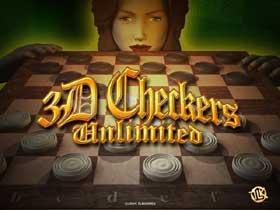 Pantallazo 3D Checkers Unlimited