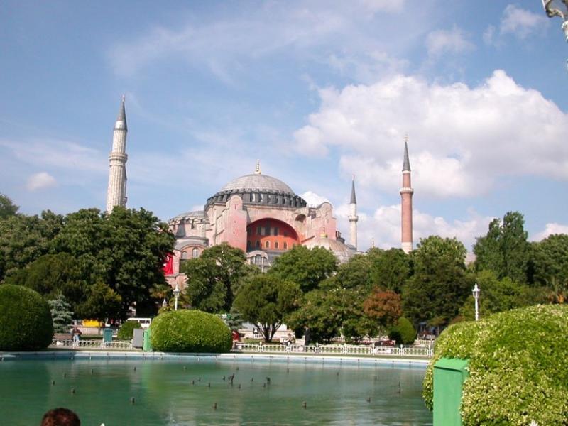Pantallazo Estambul