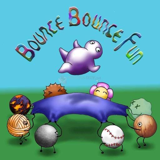 Foto Bounce Bounce Fun