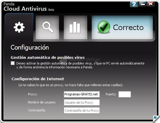 Foto Panda Cloud Antivirus